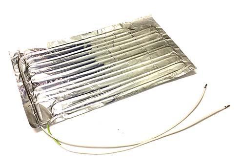 Medium heat pad Cannabis