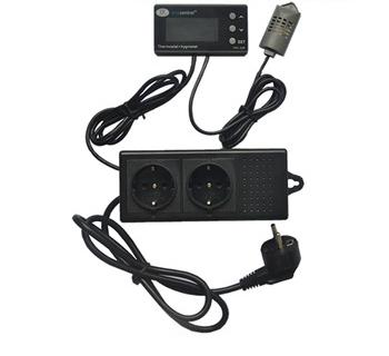 Day/Night Humidity and Temperature Controller South Africa