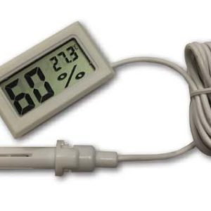 Mini Digital Thermometer and Hygrometer South Africa